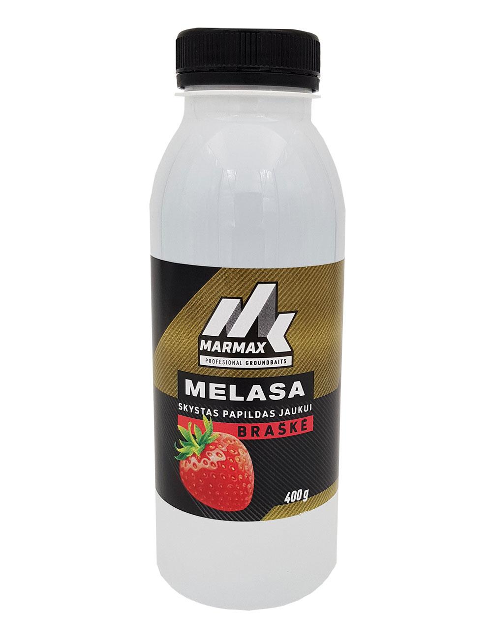 Melasa - Braškė (400g)