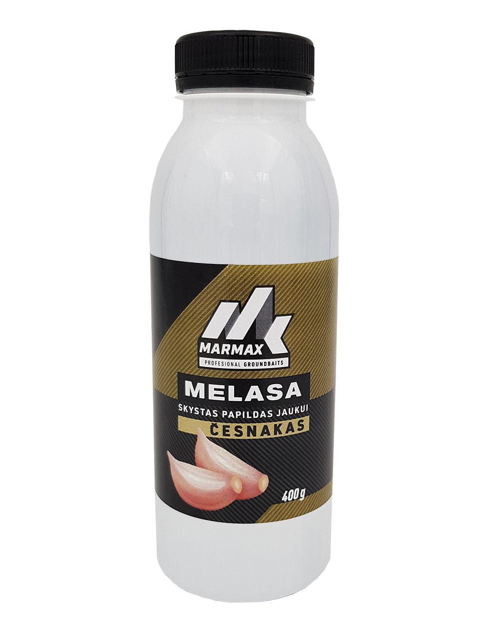Melasa - Česnakas (400g)