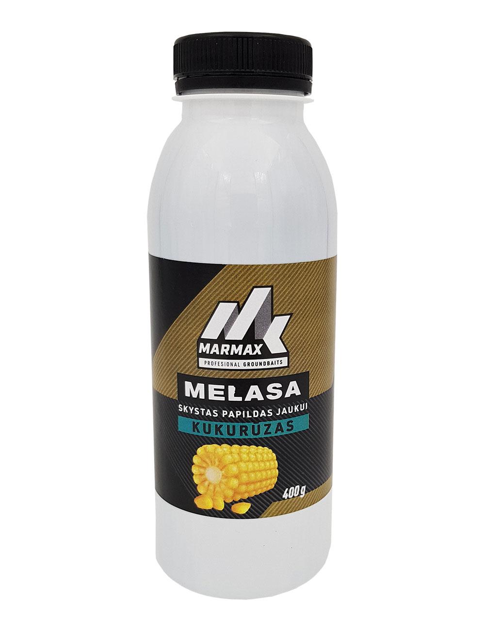 Melasa - Kukurūzas (400g)