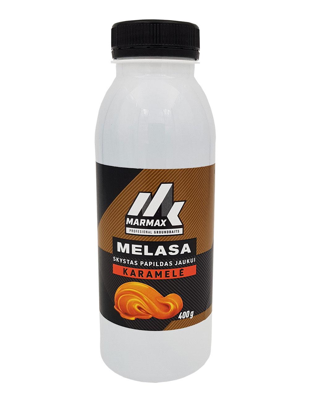 Melasa - Karamelė (400g)