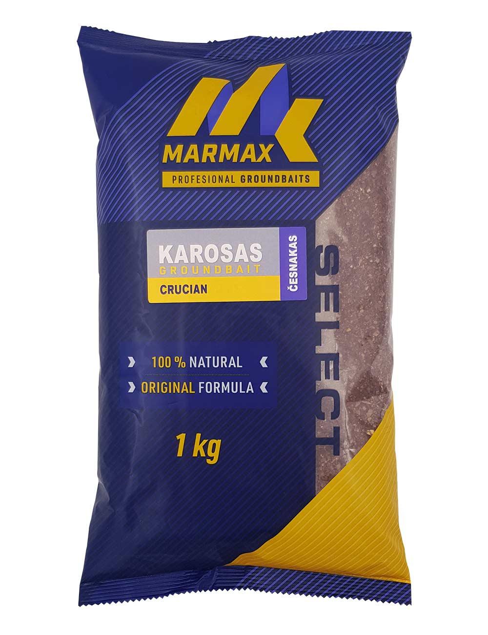 Karosas - Česnakas (1kg)