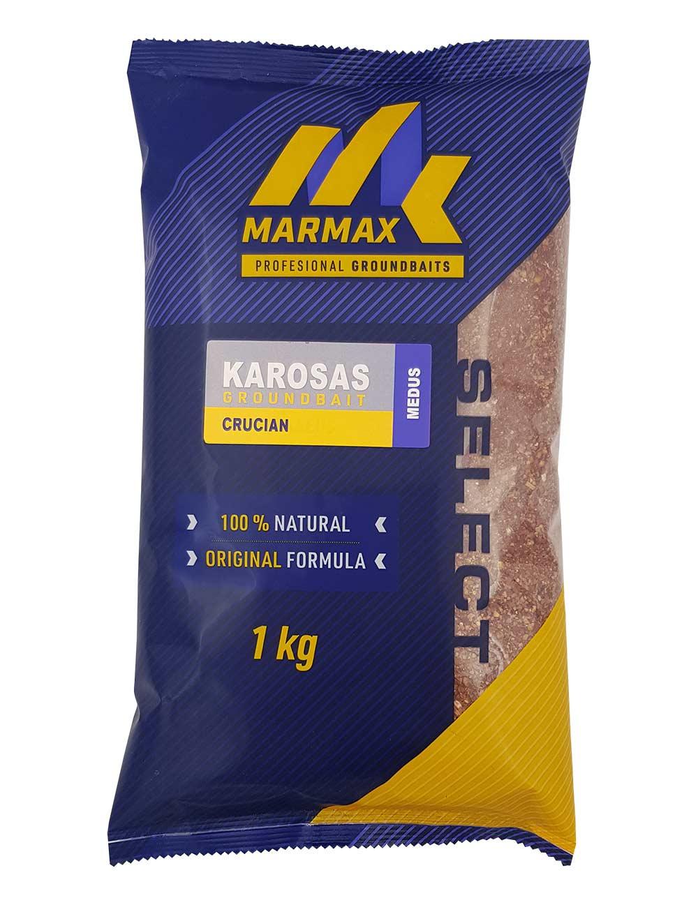 Karosas - Medus (1kg)