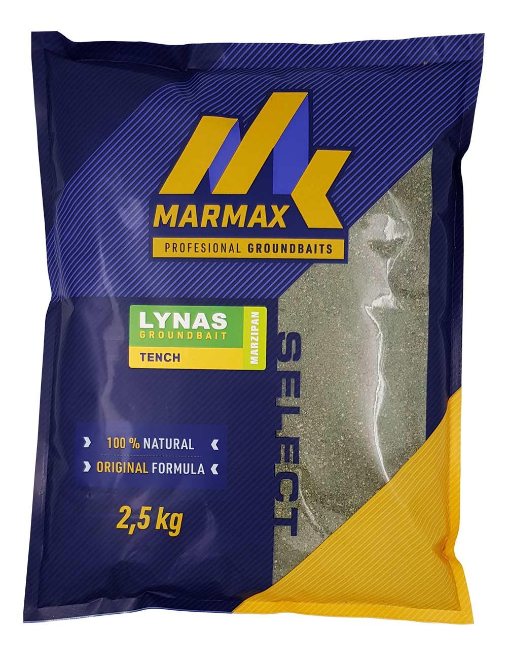 Lynas - Marcipanas (2.5kg)