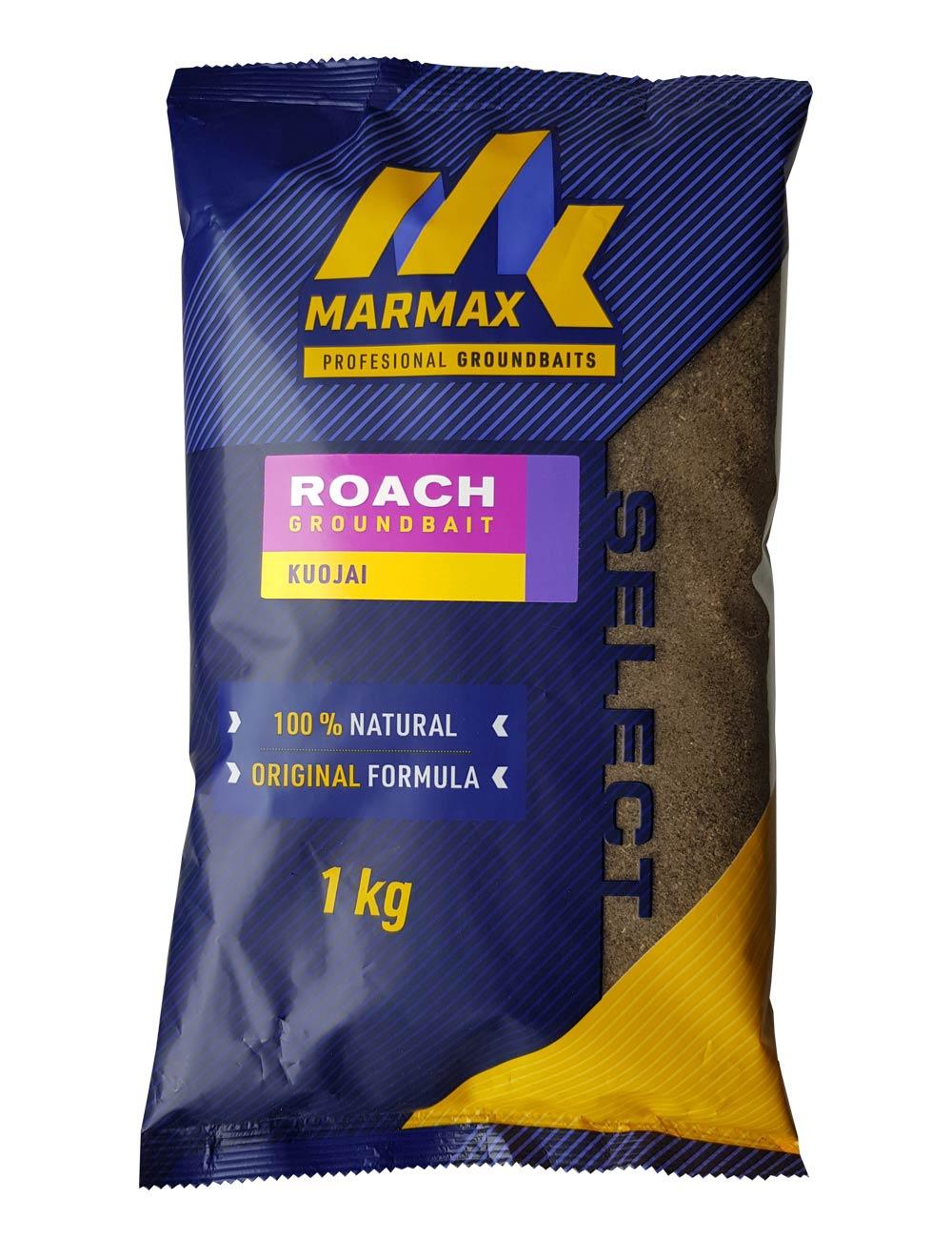 Roach - Kuojai (1kg)